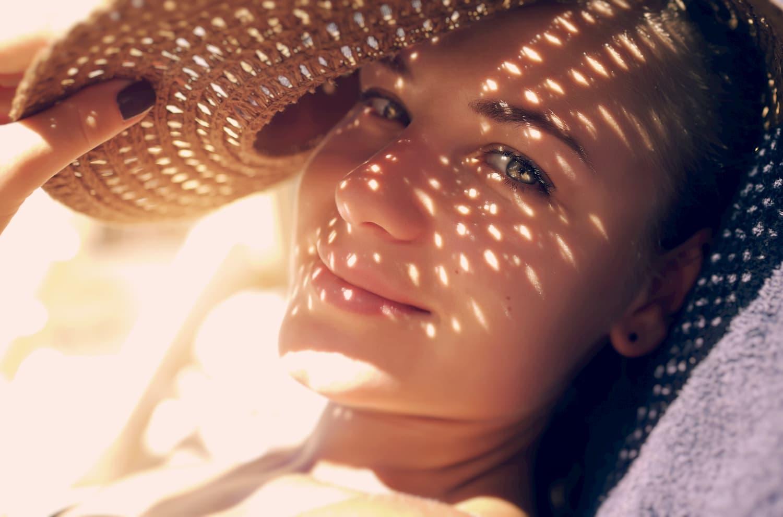 protection soleil été